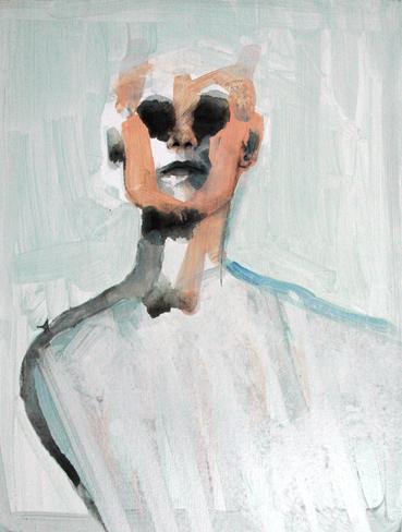 ewa paulska painting